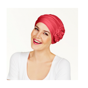 turbante lotus liso