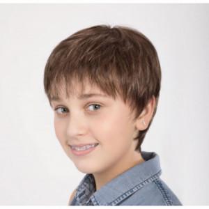Peluca Infantil 7
