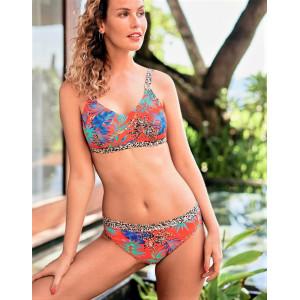 Bikini Prótesis AN AFRICAN